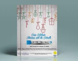 #16 para Christmas With the Cottrells por shajh