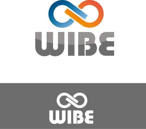 Konkurrenceindlæg #22 for Logo Design for Wibe