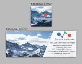 #8 para design a new refreshed Facebook banner for winter de claudiu152