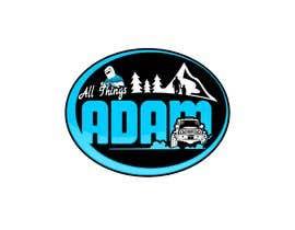 Nro 28 kilpailuun Need a custom logo käyttäjältä Rodrogo