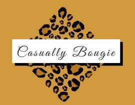 aqilakamisan tarafından Logo design for Casually Bougie için no 4