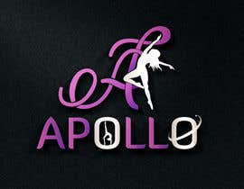 "#153 for Logo for ""Apollo Gymnastics Academy"" by unitmask"