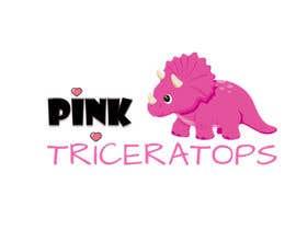 #38 для Dinosaur logo від PuteriMarini