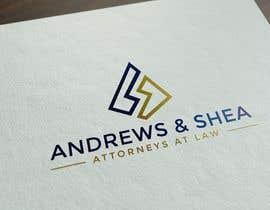 #232 for Law Firm Logo af NeriDesign