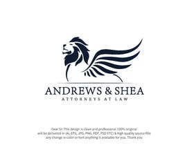 #442 for Law Firm Logo by abedassil