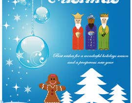 #3 for Christmas Jumper Designs af Heartbd5