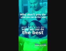 Makaco3d tarafından Create an Instagram Video Story için no 9