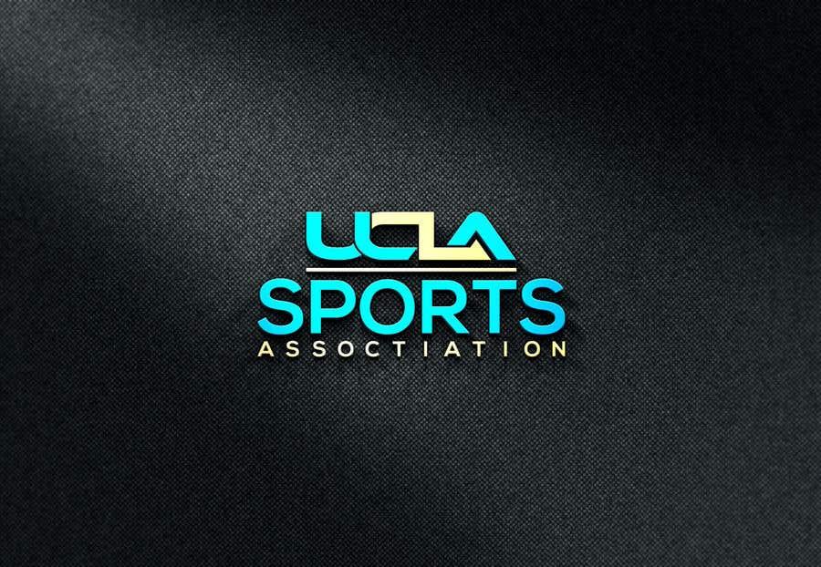 Konkurrenceindlæg #71 for UCLA Sports Assoctiation