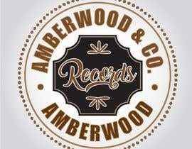 #20 for Record Label Logo by marumanit