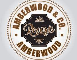 #20 untuk Record Label Logo oleh marumanit