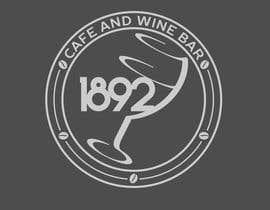 nº 106 pour Logo Design - Cafe/Wine Bar par blackstarteam