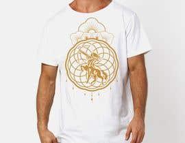 #17 cho Sagittarius Illustrated Graphic T-Shirt/Hoodie bởi MagicYorko