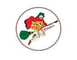 Nro 136 kilpailuun Name and Logo Design käyttäjältä SadiaEijaz01