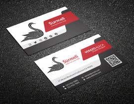 nº 58 pour design a business card for a knitwear/clothing business par shdmnshkb