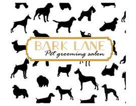 #44 untuk I would like to hire a Logo Designer to re-brand my dog grooming business with me! oleh WILDROSErajib