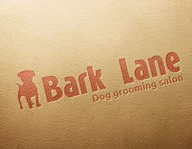 #7 untuk I would like to hire a Logo Designer to re-brand my dog grooming business with me! oleh bijoy360designer