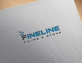 #20 for Fineline Tiling & Stone by mahima450