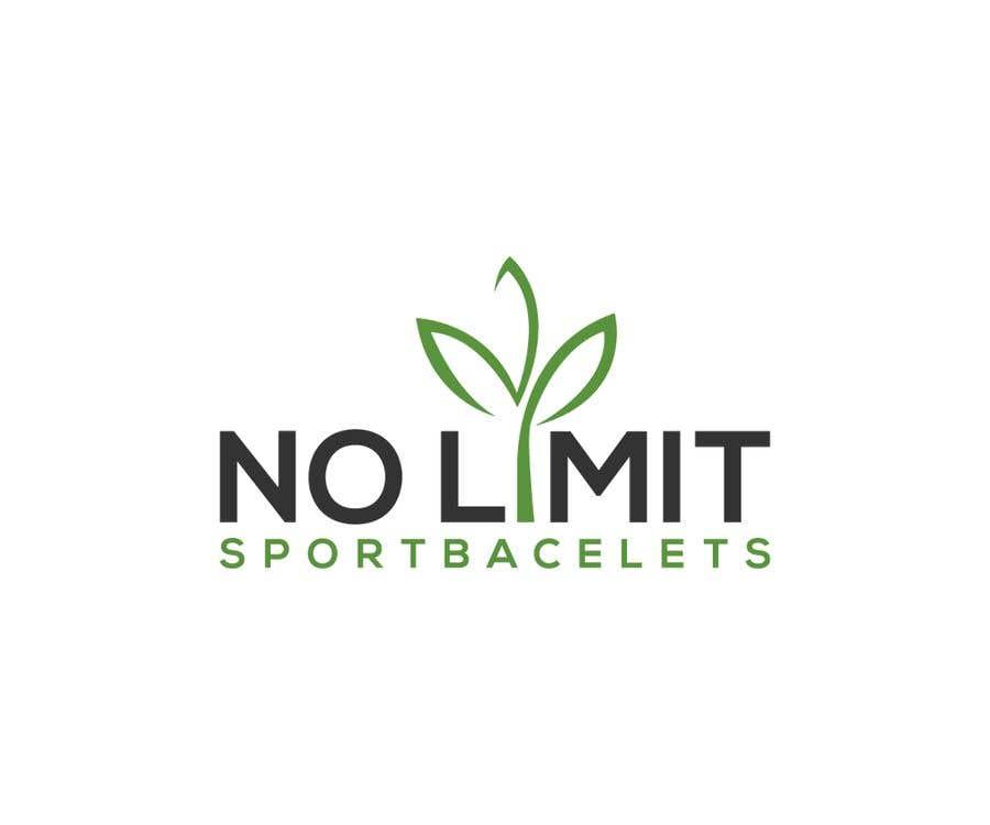 Konkurrenceindlæg #38 for No Limit Logo Design -