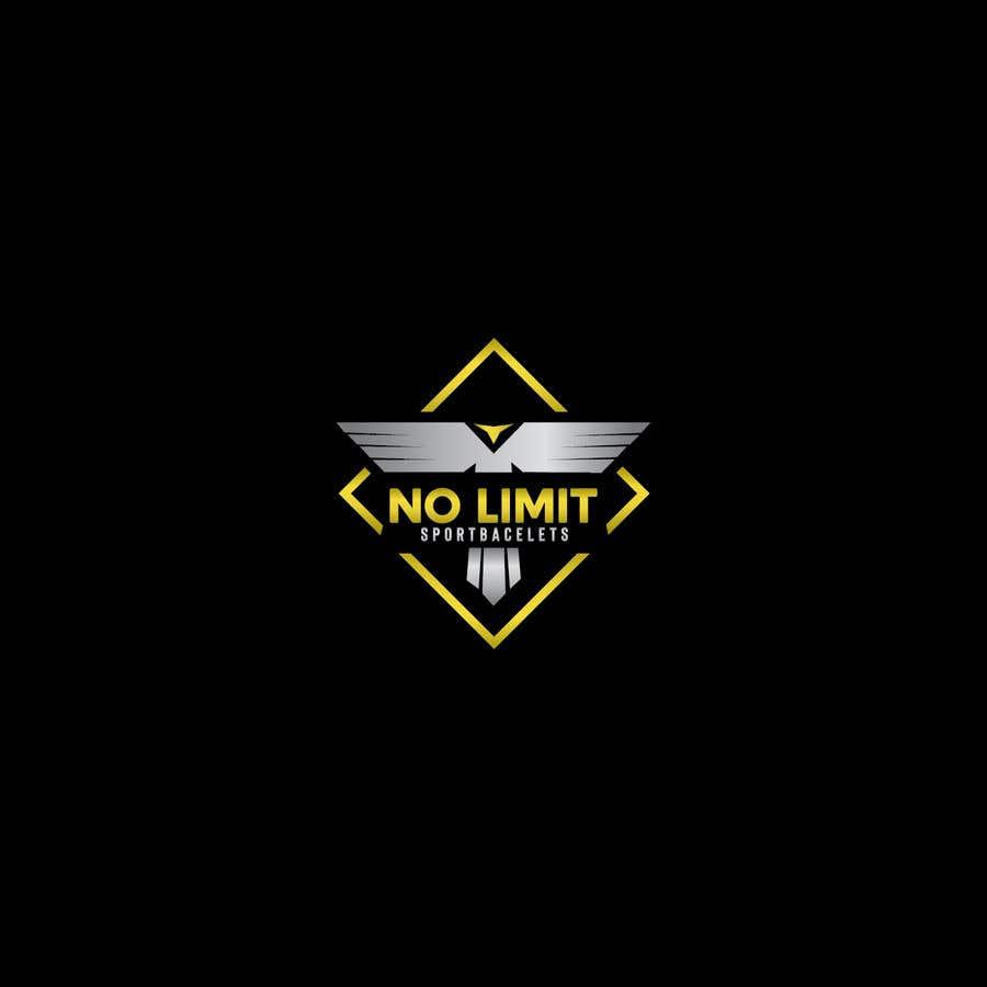 Konkurrenceindlæg #69 for No Limit Logo Design -