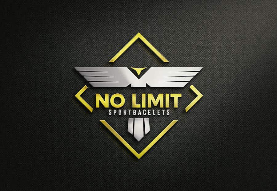 Konkurrenceindlæg #71 for No Limit Logo Design -