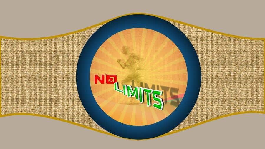 Konkurrenceindlæg #12 for No Limit Logo Design -