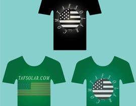 #7 untuk Create a shirt design for my company oleh asifabc