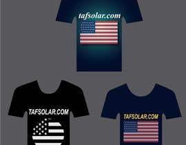 #8 untuk Create a shirt design for my company oleh asifabc