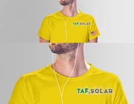 #56 untuk Create a shirt design for my company oleh najmul7