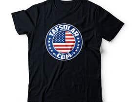 #11 untuk Create a shirt design for my company oleh stsohel92