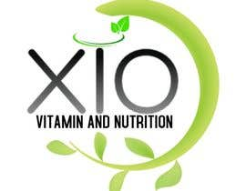#19 untuk Design a logo for a vitamin and nutrition company,  Name of the brand is: Xio oleh ctaisyah725