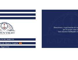 nº 16 pour Diseñar tarjeta de presentación con logotipo o identidad de marca par lrgazzano1982