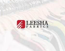 Nro 114 kilpailuun Fabrics Company Logo käyttäjältä almamuncool