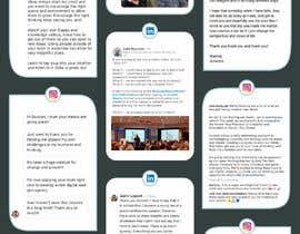 #11 para Create a testimonial page de rejouanul