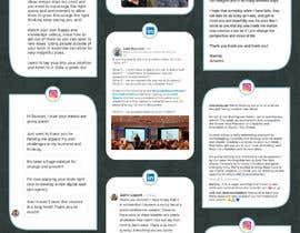 #12 para Create a testimonial page de rejouanul