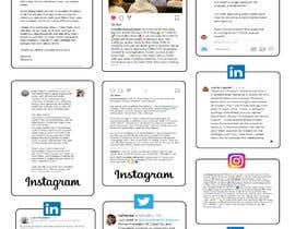 #14 para Create a testimonial page de abdulzalil121