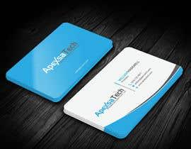 Nro 12 kilpailuun Modify Business Card/Logo - QUICK MOD käyttäjältä Srabon55014