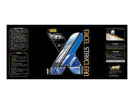 Nro 5 kilpailuun Create Print and Packaging Designs käyttäjältä Eng1ayman