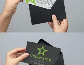 #119 untuk Design a two-sided greeting card oleh abuhanifaeu