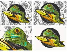 nº 13 pour Need an artist / illustrator for a Children's Book par girmax
