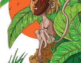 nº 4 pour Need an artist / illustrator for a Children's Book par JayHagen