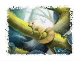 nº 25 pour Need an artist / illustrator for a Children's Book par alexfreelancepin