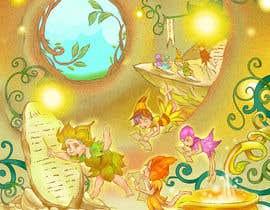 nº 7 pour Need an artist / illustrator for a Children's Book par Henxqi