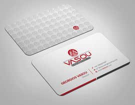 #90 , Design some Business Cards 来自 shahnazakter