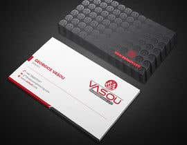 #104 , Design some Business Cards 来自 shahnazakter