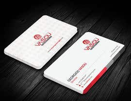 #128 , Design some Business Cards 来自 Srabon55014