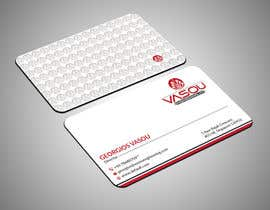 #399 , Design some Business Cards 来自 Rahat4tech