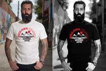 Graphic Design Konkurrenceindlæg #101 for Design a T Shirt for Ski Lodge in Japan