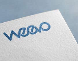 #880 for New logo for Weevo by Designheart1994