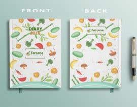 Nro 14 kilpailuun Corporate Diary Design käyttäjältä Hariiken