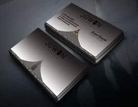 #127 για business cards needed από Designdreamer